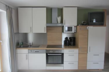 Hohenstein Küche