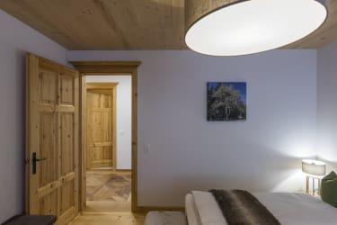 Zeidelhof - Doppelzimmer (© Christoph Kempter / www.lensflair.at)