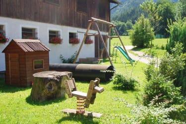 Bauernhof Moar - Spielplatz