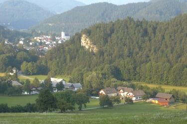 Ansicht von Türnitz