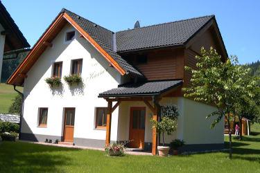 Haus Karner