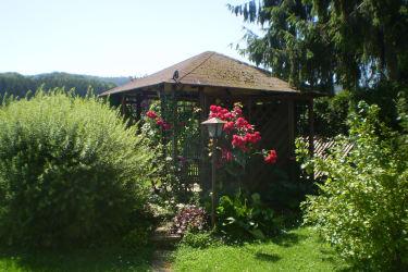 Haus Gerti - Garten