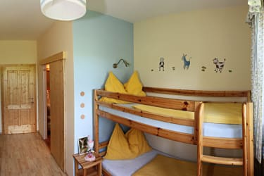 Kinderzimmer im