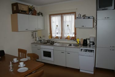 Fewo Küche