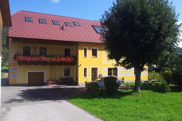 Wurzer - Aussenansicht Haus (Bild: Familie Wurzer)