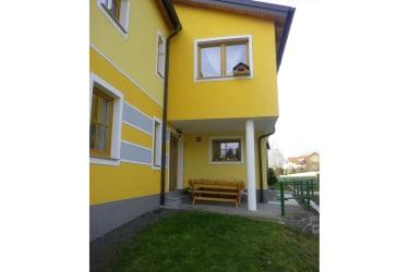 Wurzer -Aussenansicht Haus (Bild: Familie Wurzer)
