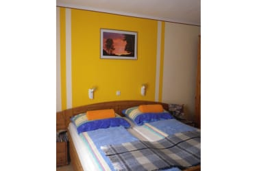 Wurzer - Zimmer 1 (Bild: Familie Wurzer)