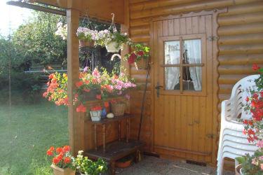 Haus Gertrud - Gartenhaus