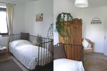Apartment - Haus Vera - Einzelzimmer