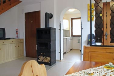 Ferienhaus Hackl - Eßzimmer-Küche (Foto: © Ferienhaus Hackl)