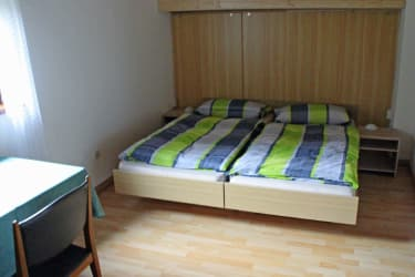 Ferienhaus Hackl - Schlafzimmer 2 (Foto: © Ferienhaus Hackl)