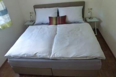 Haus Weinengel - Schlafzimmer