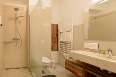 Haus Peilstein - Badezimmer