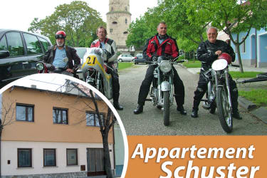 Appartement Schuster