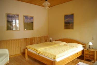 Ferien-Appartement Zum Kapuziner