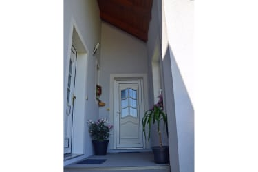 Ferienwohnung Fam. Stuhr - Eingangsbereich