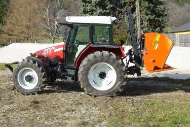 Murhof Traktor