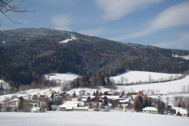 Ortsteil Unternberg - Kinderschiland