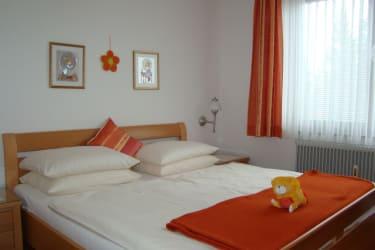 Fewo Anetta Schlafzimmer