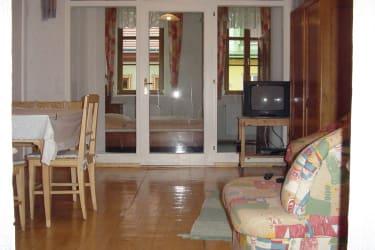 Wohnzimmer Whg2