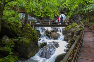 Myra Wasserfall