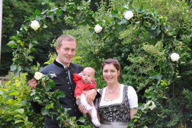 Das sind Wir: Josef & Katharina,Marlen