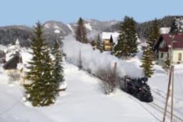 Mariazellerbahn Dampflok