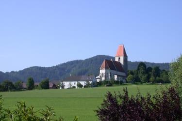 Kirche am Berg
