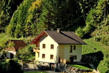Gästehaus Forstner