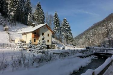 Winter in Loich