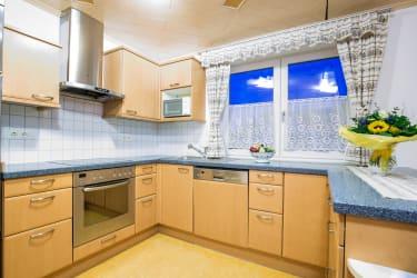 Küche - Eisenstein