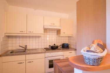 Küche - Himmelstreppe