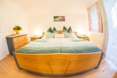 Schlafzimmer - Himmelstreppe