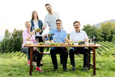 Familie Schöller