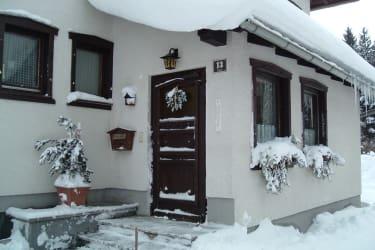 Willkommen im Winter!