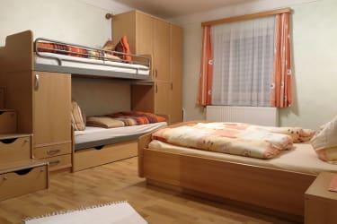 Schlafzimmer Whg. 2