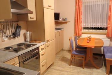 Küche Whg. 2