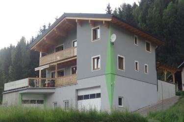 Haus Kölch - Südansicht