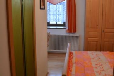 Zimmer im Erdgeschoss