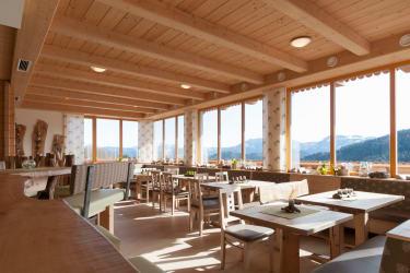 Höhenstein - In der Gaststube