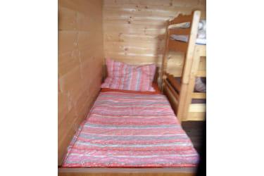 Schweinbergalm - Schlafzimmer