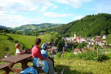 Reinsberg Sommer