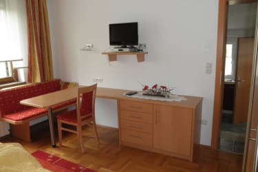 Haus Anna holiday apartment