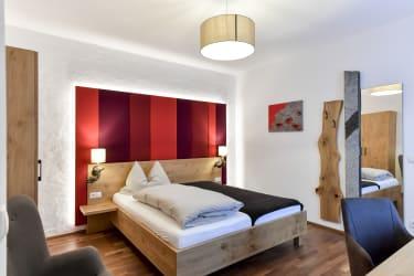 Zimmer Mohnblume (Foto: © Robert Herbst)