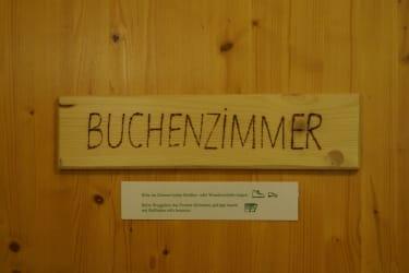 Buchenzimmer