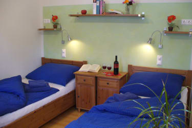 Schlafzimmer Ap.5