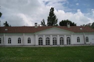 Schloss Seyring