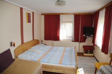 Erlebnishaus Rienesl - Ferienhaus - Schlafzimmer