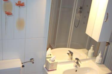 Badezimmer Entspannungszimmer