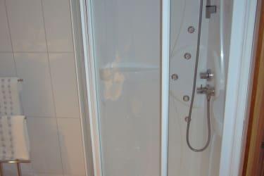 Dusche Entspannungszimmer